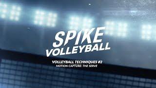 videó Spike Volleyball