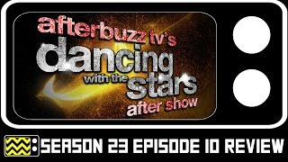Dancing With The Stars Season 23 Episode 10 Review & After Show | AfterBuzz TV
