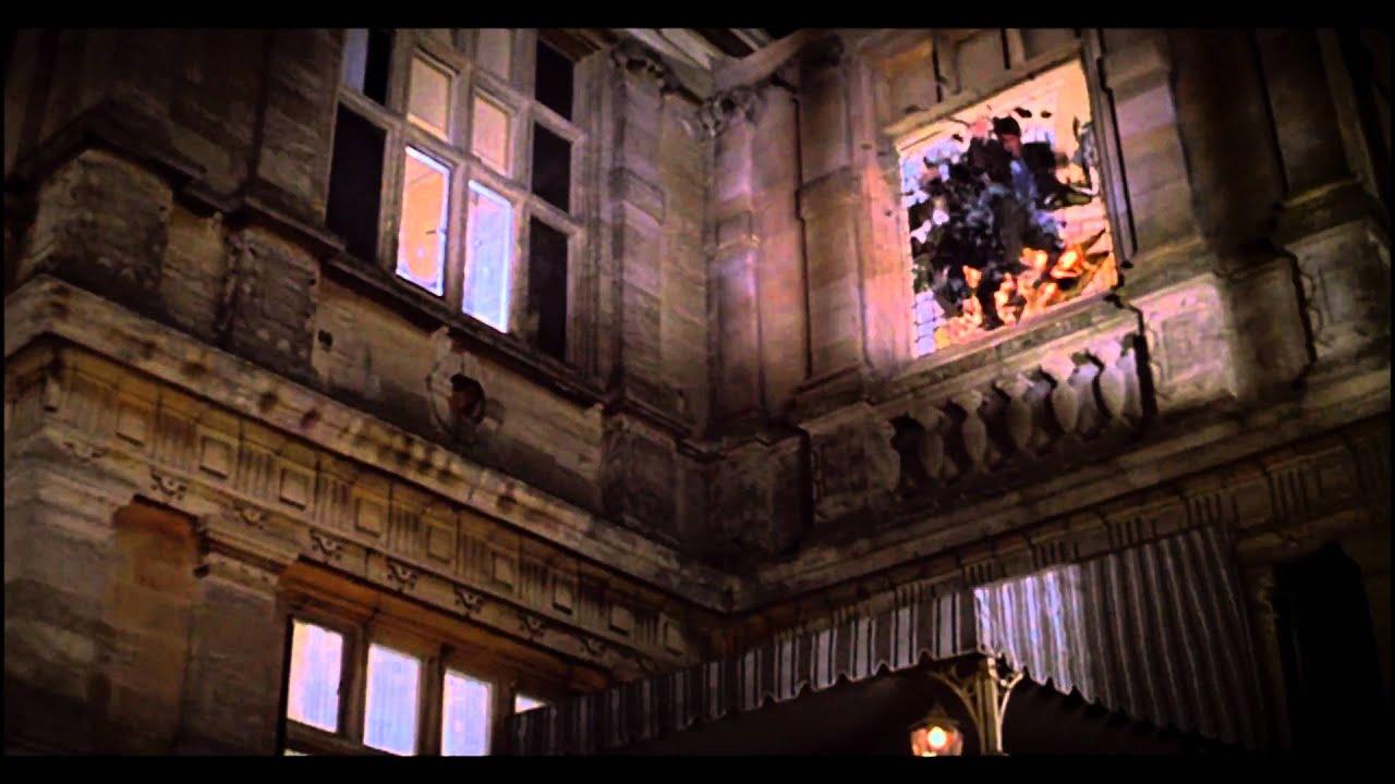 Trailer för Mumien - återkomsten