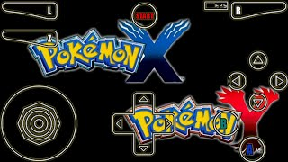10mb Download & Play Pokemon Xy Mod Game On Android