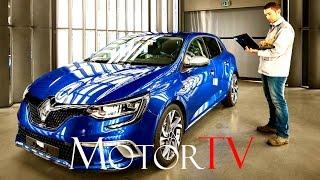 Renault Üretim Fabrikası