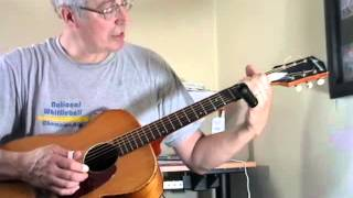 Tampa Red Guitar Lesson   You Got To Reap What You Sow Part 7
