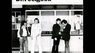 "Rollin' and Tumblin' - Dr. Feelgood (""Malpractice!"", 1975)"