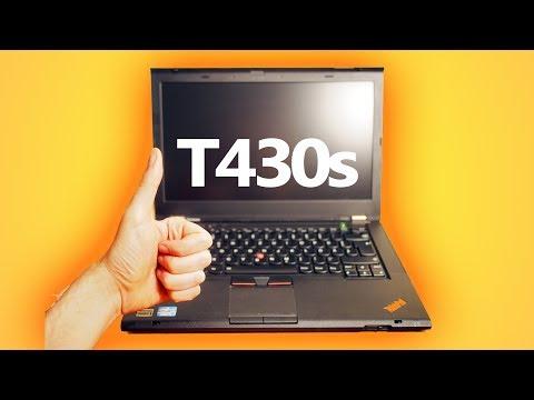 Lenovo Thinkpad T430s - bestes gebrauchtes ThinkPad? (Deutsch)