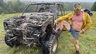 I got the BADDEST truck on planet earth! (Toyoter Tacomer) TRUCK GANG!