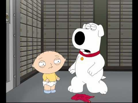 Family Guy Season 10 (Clip 'Brian and Stewie)