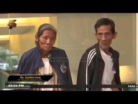 [BITAG]  Isang taong palaboy sa SAUDI, nasa EMBAHADA na!
