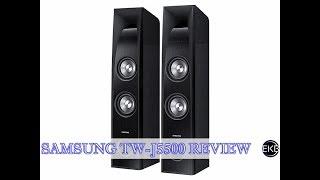 Аудиосистема Samsung TW-H5500