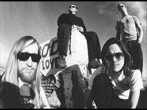 Kyuss - Day One (Hidden Track)