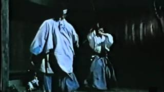Shinsengumi Ikedaya raid #1982 TV movie