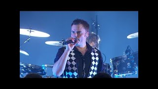 The Queen Extravaganza - Under Pressure (Live at Montreux 2016)