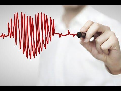 Masszázsok magas vérnyomás ellen
