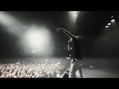 Oxxxymiron - Девочка Пиздец Live in Kiev 23/11/2016