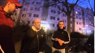 Русское пацанское движение в Берлине