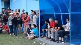 Resmi Jadi Pelatih Persija, Ivan Kolev Pantau Langsung Sesi Latihan Anak Asuhnya