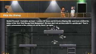 Half-Life 2D: Codename Gordon video