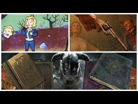 Fallout 76 будет издеваться над жестокими игроками | Игровые новости