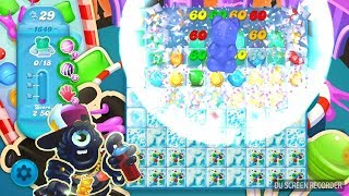 Candy Crush Soda Level 1649 ⭐⭐⭐ Completed