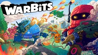 Picture of a game: Warbits