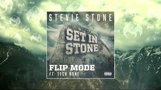 Stevie Stone - Flip Mode (Ft. Tech N9ne) | OFFICIAL AUDIO