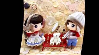 "Xia Junsu "" Love Is Like Snow"" (Nice Guy OST)"
