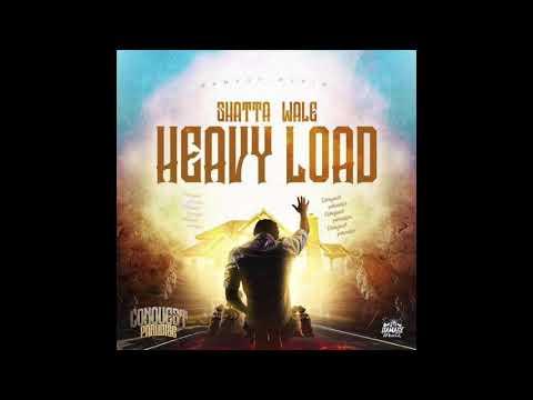 Shatta Wale - Heavy Load [Conquer Paradise Riddim] (Audio Slide)