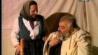 Македонски народни приказни - Дедо Ное и коработ