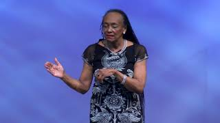 Now What? We're the Ones We've Been Waiting For | Rev. Sheila Gautreax