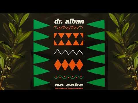 No Coke - Dr. Alban (((HD Sound)))