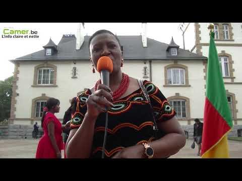 25 mai 2019, célébration de la fête nationale du Cameroun à Bruxelles (Part 3)
