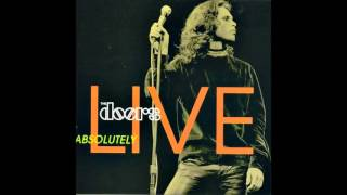17. The Doors - The Hill Dwellers (Absolutely Live, 1970) (LYRICS)