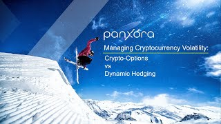 Managing Cryptocurrency Volatility: Options Vs Dynamic Hedging