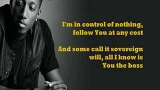 Background Lecrae feat C-Lite with lyrics