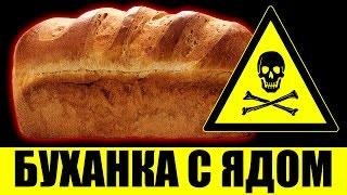 БУХАНКА С ЯДОМ (научный детектив) 2015 год (Важно!)