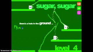 Sugar, Sugar level 4