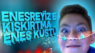 ENESREYİZ E KIŞKIRTMA YAPTIK ENES KÜSTÜ !! - ZULA