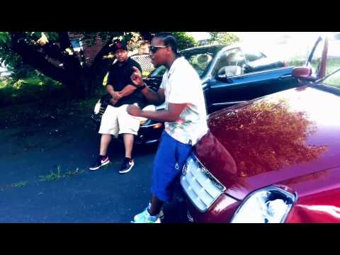"""Smay Murda """"I Do It"""" Ft. SoosieAudo (Official Visuals)"""