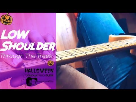 """Through The Trees"" By Low Shoulder 🔥🎸"