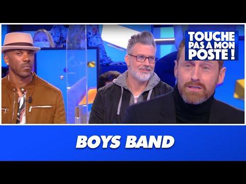 Les Boys Band ont 25 ans !