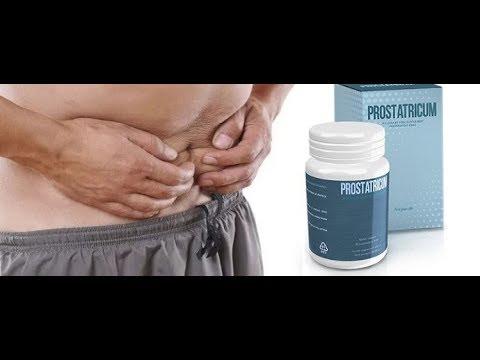 Pflege für Prostata Prävention