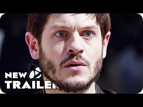 MARVEL'S INHUMANS New Trailer & Series Preview (2017) Marvel TV Show