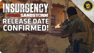 Insurgency Sandstorm: Release Date & Beta Info REVEALED!