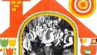 Moravanka LP 1974 (Goud van oud)