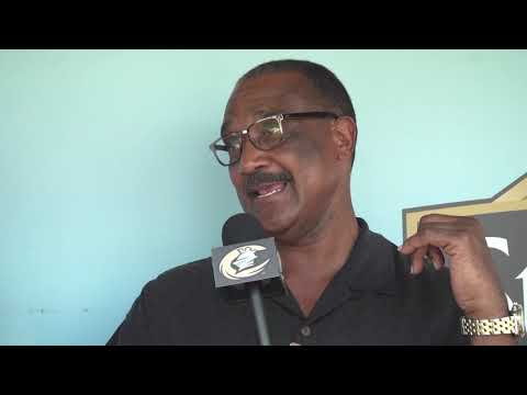 Knights TV: Jim Rice Pre-Game Show Interview