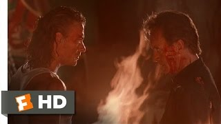 Hard Target (9/9) Movie CLIP - Hunting Season Is Over (1993) HD