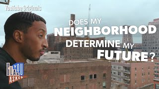 Does My Neighborhood Determine My Future? thumbnail