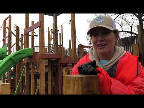 Video: Volunteer coordinator seeks more volunteers for The Castle