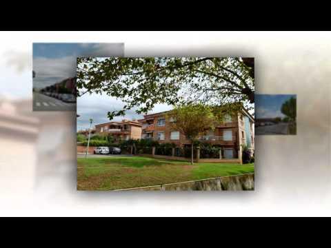 PALAFOLLS (BCN) - El pueblo donde habito