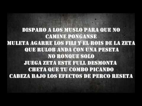 BackPack-letra(lyric)-Almighty