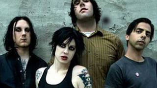 The Distillers Red Carpet and Rebelion